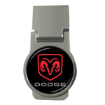 Money Clip (Round) : Dodge