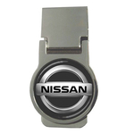 Money Clip (Round) : Nissan
