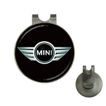 Golf Hat Clip with Ball Marker : Mini