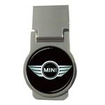 Money Clip (Round) : Mini