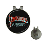 Golf Hat Clip with Ball Marker : Quicksilver Messenger Service