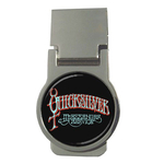 Money Clip (Round) : Quicksilver Messenger Service