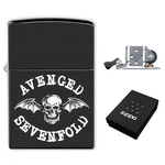 Lighter : Avenged Sevenfold