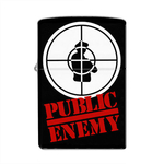 Lighter : Public Enemy