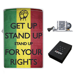 Lighter : Get Up, Stand Up