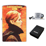 Lighter : David Bowie - Low