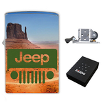 Lighter : Jeep