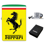 Lighter : Ferrari