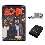 Lighter : AC/DC - Highway To Hell