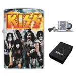 Lighter : Kiss