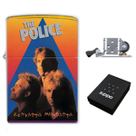Lighter : Police - Zenyatta Mondatta