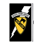 Card Holder : Air Cavalry - Death From Above