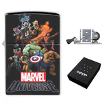 Lighter : Marvel Universe