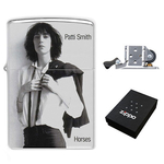 Lighter : Patti Smith - Horses