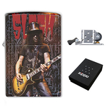 Lighter : Slash