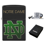 Lighter : Irish University of Notre Dame