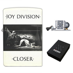 Lighter : Joy Division - Closer