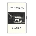 Card Holder : Joy Division - Closer