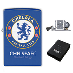 Lighter : Chelsea FC