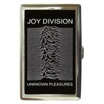 Cigarette Case : Joy Division - Unknown Pleasures