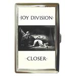 Cigarette Case : Joy Division - Closer