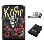 Lighter : Korn