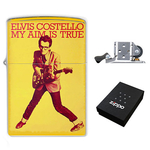 Lighter : Elvis Costello - My Aim Is True