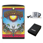 Lighter : Grateful Dead - Aoxomoxoa