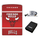 Lighter : Chicago Bulls