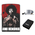 Lighter : Jimi Hendrix - Voodoo Chile