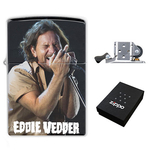 Lighter : Eddie Vedder