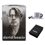 Lighter : David Bowie