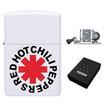 Lighter : RHCP - Red Hot Chili Peppers