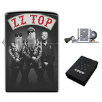 Lighter : ZZ Top