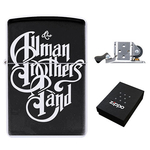 Lighter : Allman Brothers Band