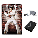Lighter : Elvis Presley - The King