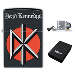 Lighter : Dead Kennedys
