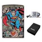 Lighter : Superman
