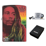 Lighter : Bob Marley - Dreads
