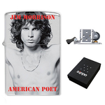 Lighter : Jim Morrison - American Poet