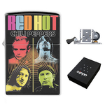 Lighter : Red Hot Chili Peppers