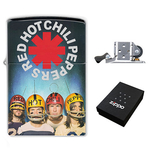 Lighter : Red Hot Chili Peppers - Stadium Arcadium