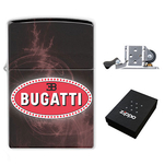 Lighter : Bugatti