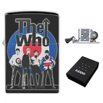 Lighter : The Who