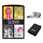 Lighter : The Beatles