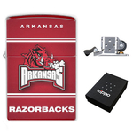 Lighter : Arkansas Razorbacks