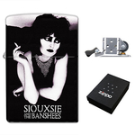 Lighter : Siouxsie and the Banshees