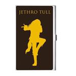 Card Holder : Jethro Tull