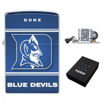 Lighter : Duke Blue Devils