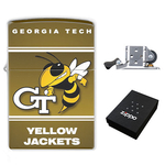Lighter : Georgia Tech Yellow Jackets